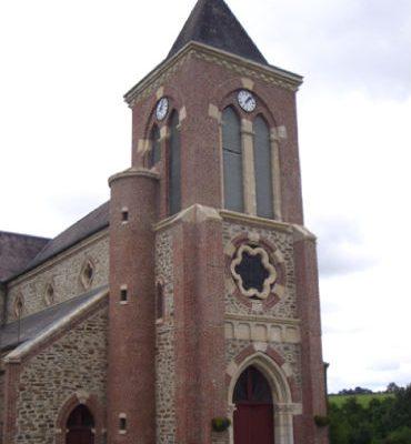 nettoyage façades Ardennes