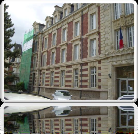 nettoyage façade Charleville Ardennes